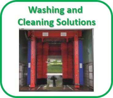 Washing and Cleaning Solutions